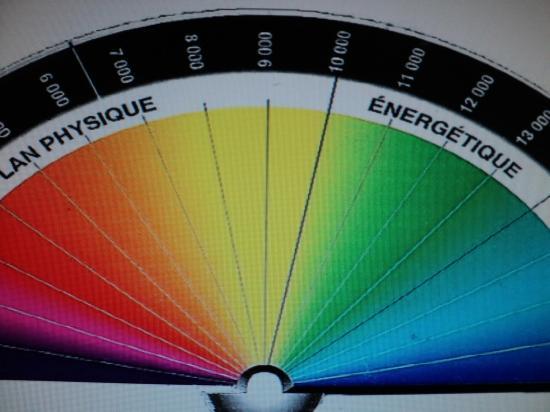 Test taux vibratoire personnel BIOVIS !