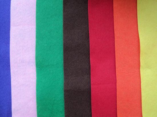 Choix et influences des couleurs